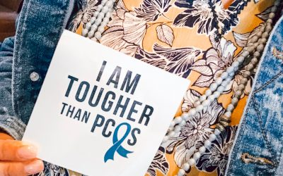 Let's Talk about PCOS